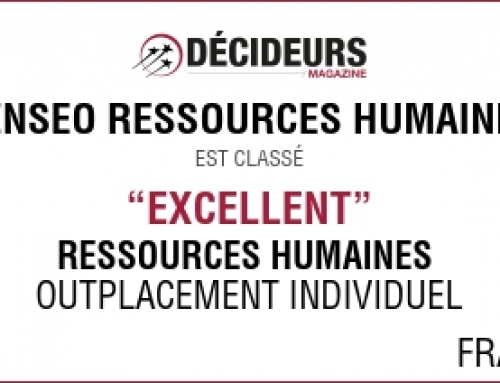 Excellent : OUTPLACEMENT INDIVIDUEL / RESSOURCES HUMAINES
