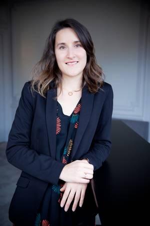 Manuela Baltoi