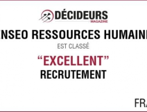 Excellent : RECRUTEMENT / RESSOURCES HUMAINES 2021
