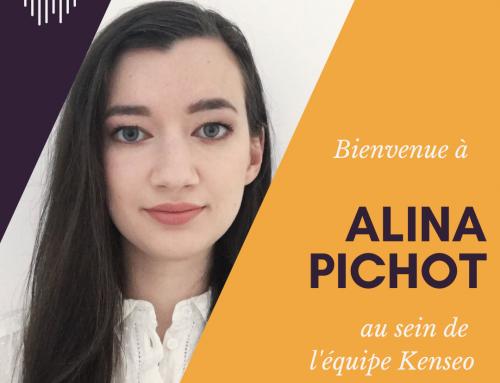 Bienvenue à Alina Pichot